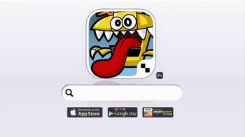 Mixels Rush App TV Spot, 'Save the Mixels' - Thumbnail 9