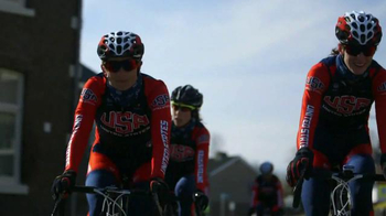 Team USA Cycling TV Spot, 'Women' - Thumbnail 1