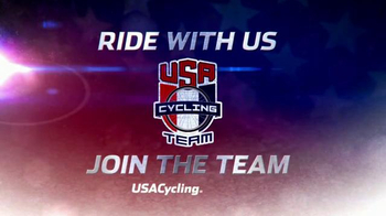 Team USA Cycling TV Spot, 'Women' - Thumbnail 9