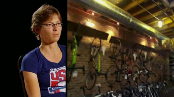 Team USA Cycling TV Spot, 'Women' - Thumbnail 2