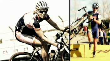 Team USA Cycling TV Spot, 'Women' - Thumbnail 4