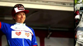 Team USA Cycling TV Spot, 'Women' - Thumbnail 6