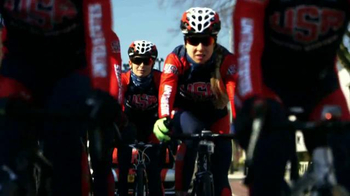 Team USA Cycling TV Spot, 'Women' - Thumbnail 7