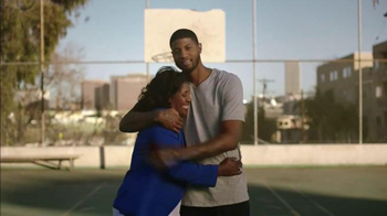 American Stroke Association TV Spot, 'When I Was 6' Featuring Paul George