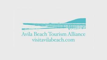 Avila Beach Tourism Alliance TV Spot - Thumbnail 9