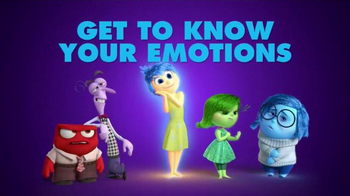 Inside Out - Alternate Trailer 20