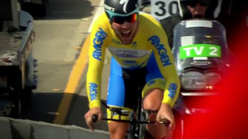 Amgen Tour of California TV Spot, 'Breakaway from Cancer: Challenges' - Thumbnail 4