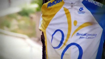 Amgen Tour of California TV Spot, 'Breakaway from Cancer: Challenges' - Thumbnail 6