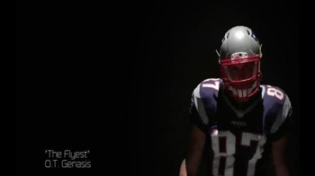 Madden NFL 16 TV Spot, \'Be the Playmaker\' Song by O.T. Genasis