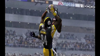 Madden NFL 16 TV Spot, 'Be the Playmaker' Song by O.T. Genasis - Thumbnail 6