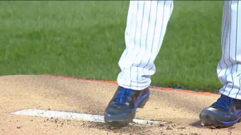 Major League Baseball TV Spot, '#THIS: Throw the Pitch' Feat. Matt Harvey - Thumbnail 2