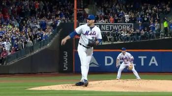 Major League Baseball TV Spot, '#THIS: Throw the Pitch' Feat. Matt Harvey - Thumbnail 6