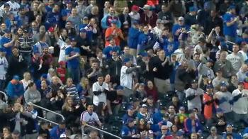 Major League Baseball TV Spot, '#THIS: Throw the Pitch' Feat. Matt Harvey - Thumbnail 7