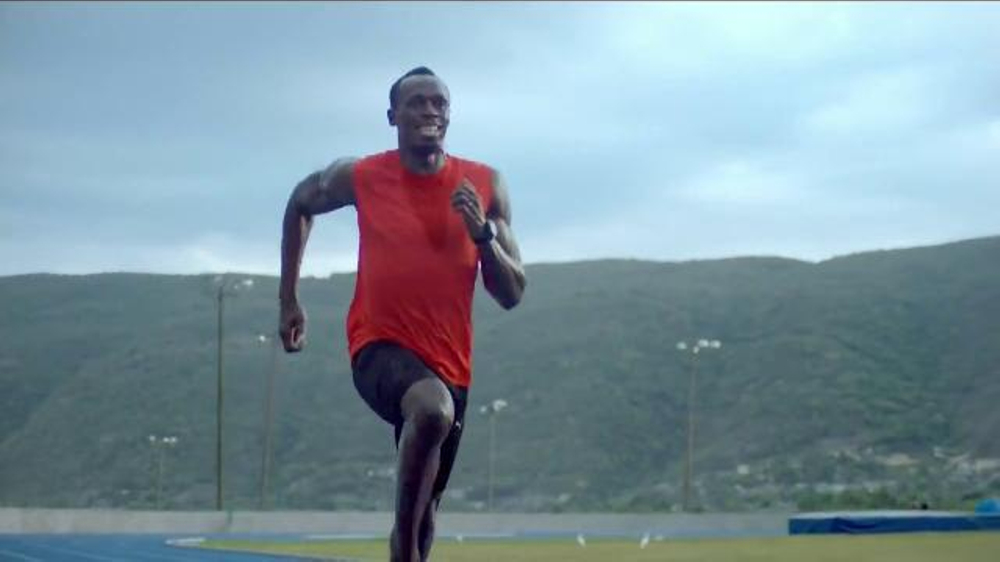 Gatorade TV Commercial, 'We Love Sweat' Featuring Michael Jordan, Song by  Mapei - Video