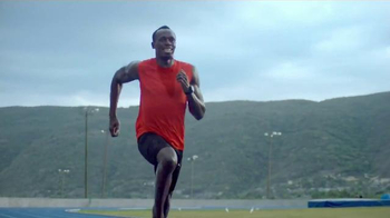 Gatorade TV Spot, 'We Love Sweat' Featuring Michael Jordan, Song by Mapei