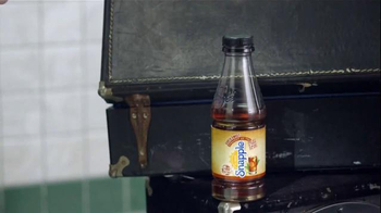 Snapple TV Spot, 'The Ventriloquist' Featuring Nick Cannon - Thumbnail 8