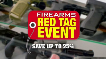 Red Tag Event: For Your Shooting Sports Needs thumbnail