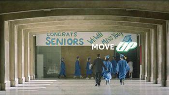 7UP TV Spot, 'Anthem' Song by Tiesto