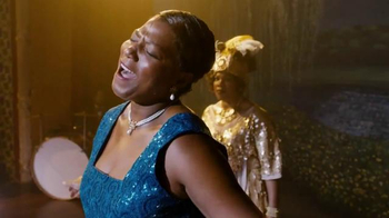 HBO TV Spot, 'Bessie' - 16 commercial airings