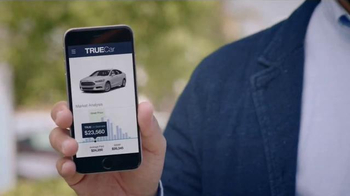 TrueCar TV Spot, 'Most Accurate Data' - Thumbnail 2