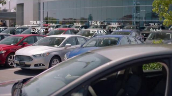 TrueCar TV Spot, 'Most Accurate Data' - Thumbnail 5