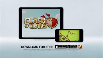 Clash of Clans TV Spot, 'Shocking Moves' - Thumbnail 6