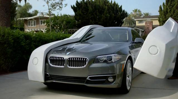 BMW Certified Pre-Owned Event TV Spot, 'Protected' - Thumbnail 6