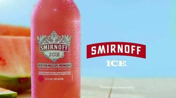 Smirnoff Ice TV Spot, 'Delicious Summer Flavors' - Thumbnail 9