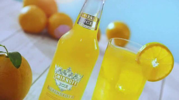 Smirnoff Ice TV Spot, 'Delicious Summer Flavors' - Thumbnail 2