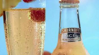 Smirnoff Ice TV Spot, 'Delicious Summer Flavors' - Thumbnail 3