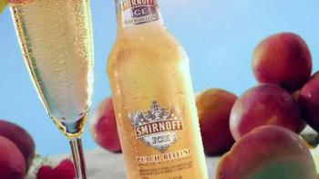 Smirnoff Ice TV Spot, 'Delicious Summer Flavors' - Thumbnail 4