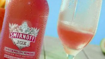 Smirnoff Ice TV Spot, 'Delicious Summer Flavors' - Thumbnail 5