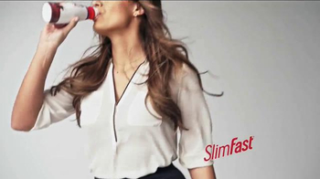 SlimFast TV Spot, 'It's Your Thing!' - Thumbnail 1