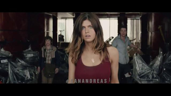 San Andreas - Alternate Trailer 15