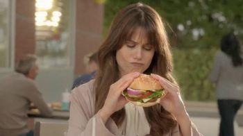 McDonald's Sirloin Third Pound Burger TV Spot, 'Edición Limitada' [Spanish]