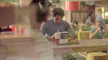 McDonald's Sirloin Third Pound Burger TV Spot, 'Edición Limitada' [Spanish] - Thumbnail 1