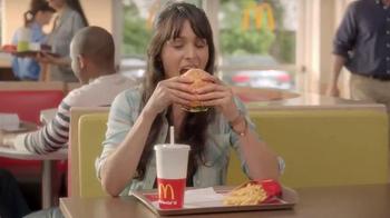 McDonald's Sirloin Third Pound Burger TV Spot, 'Edición Limitada' [Spanish] - Thumbnail 3