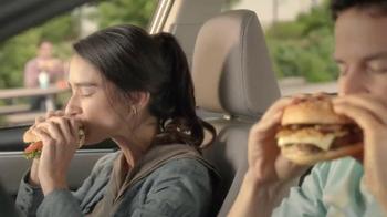 McDonald's Sirloin Third Pound Burger TV Spot, 'Edición Limitada' [Spanish] - Thumbnail 5