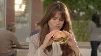 McDonald's Sirloin Third Pound Burger TV Spot, 'Edición Limitada' [Spanish]
