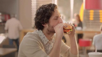 McDonald's Sirloin Third Pound Burger TV Spot, 'Edición Limitada' [Spanish] - Thumbnail 7
