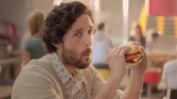 McDonald's Sirloin Third Pound Burger TV Spot, 'Edición Limitada' [Spanish] - Thumbnail 8