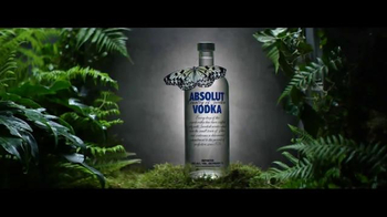 Absolut TV Spot, 'Absolut Nights' Song by Empire of the Sun - Thumbnail 2