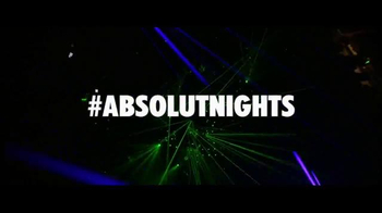 Absolut TV Spot, 'Absolut Nights' Song by Empire of the Sun - Thumbnail 9