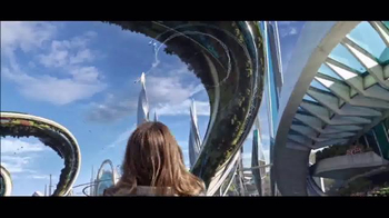 Tomorrowland - Alternate Trailer 56