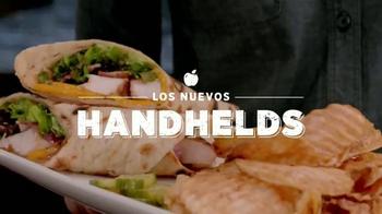 Applebee's Handhelds TV Spot, 'Recargas Gratis de Papas Fritas' [Spanish] - Thumbnail 4