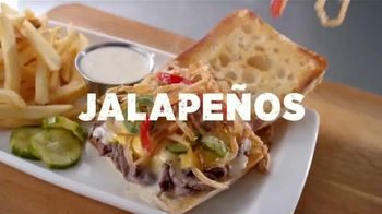 Applebee's Handhelds TV Spot, 'Recargas Gratis de Papas Fritas' [Spanish] - 151 commercial airings