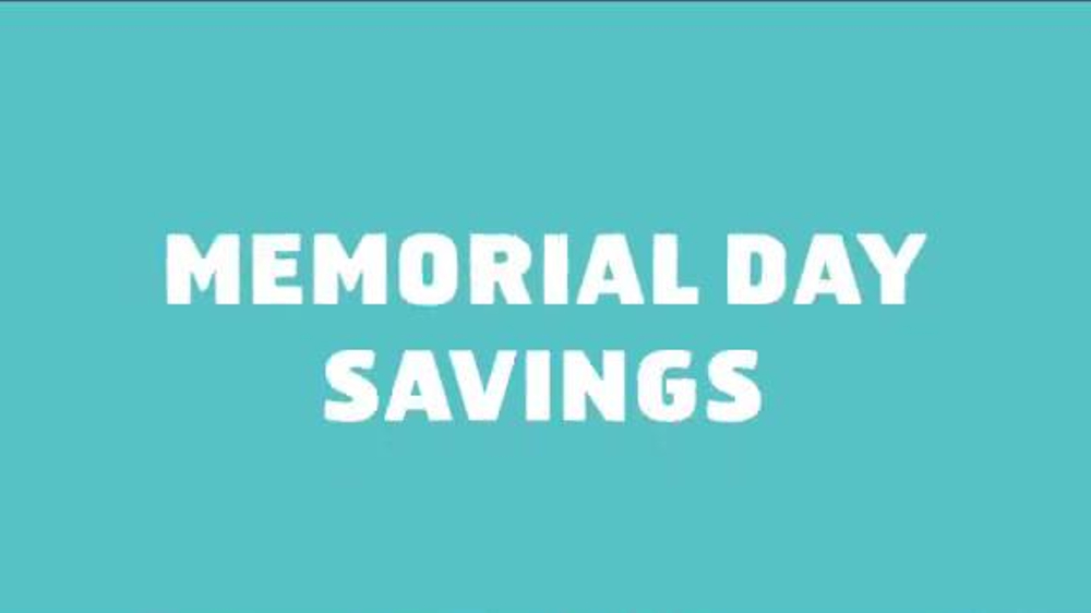 Lowe S Memorial Day Savings Tv Commercial Appliances
