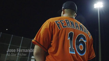 5 Hour Energy TV Spot, 'For the Love of the Game' Featuring Jose Fernandez