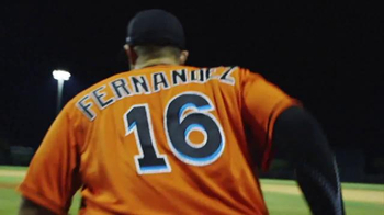 5 Hour Energy TV Spot, 'For the Love of the Game' Featuring Jose Fernandez - Thumbnail 8