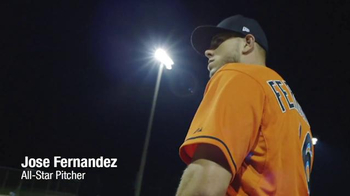 5 Hour Energy TV Spot, 'For the Love of the Game' Featuring Jose Fernandez - Thumbnail 2